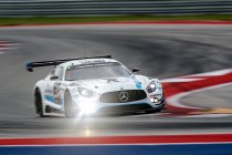24H COTA: Black Falcon behaalt pole-position