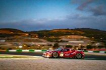 24H Portimão: Vier op rij voor Bohemia Energy racing with Scuderia Praha