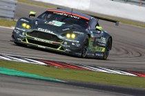 6H Nürburgring: Computer geeft Aston Martin BoP-voordeel na Le Mans-zege