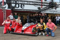 24H Zolder: Magistrale Magnus zet Russell Norma op pole (+ Video)