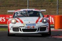 Porsche Supercup: Hungaroring: Winst voor Müller – Verdienstelijke race voor Wartique