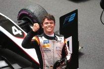 Monaco: Nyck de Vries oppermachtig in de hoofdrace
