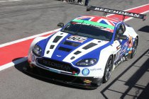 Spa: Overtuigende zege van Beechdean AMR Aston Martin