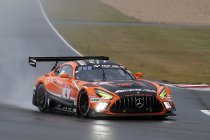 24H Nürburgring: Haupt Mercedes snelste in warmup