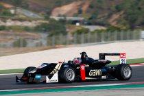 FIA F3: Portimão: Drie verschillende rijders op pole