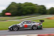 Brands Hatch: Verslag race 2 Dutch on Tour event