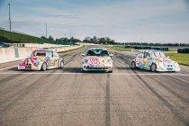 VW Fun Cup Test & Discovery Day op het Circuit van Mettet
