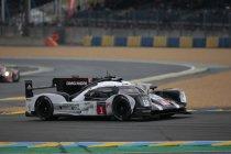 NEWSFLASH: Ook Porsche #1 in de box
