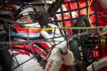 Le Castellet: José Maria Lopez snelst in verregende testsessie