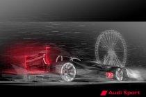 Porsche en Audi kiezen Multimatic als LMDh-chassis leverancier