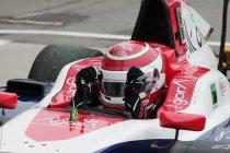 GP3: Monza : Zeges voor Beckmann en Piquet