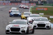Hockenheim - Audi Sport TT Cup: Nabeschouwing Alexis van de Poele