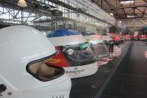 Autosport bezoekt Michael Schumacher Collectie in Keulen