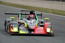 Circuit Zolder, donderdag 18 maart 2021 – Internationale testdag