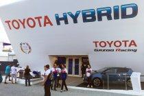 Achter de schermen bij Toyota