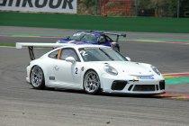 25H Fun Cup: John de Wilde en Colin Caresani eerste winnaars in de Benelux Racing Series