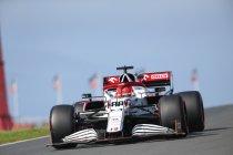 GP Italië: Robert Kubica vervangt ook in Monza Räikkönen