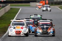 Een spectaculair format voor de VW e-Fun Cup powered by Hankook