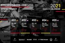 Porsche Sprint Trophy Benelux:  Het jachtterrein voor gentlemen drivers en beginnende racers