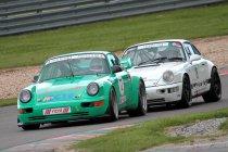 Nürburgring: Laatste rechte lijn voor de Historics en de Youngtimers