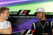 Abu Dhabi: Derde keer goede keer voor Nico Rosberg?