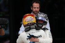 Groot-Brittannië: Hamilton zegeviert in Silverstone – Vandoorne nipt buiten de punten
