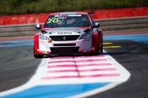 Paul Ricard: Tegenvallende kwalificatie voor Comtoyou Racing
