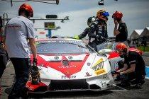 Paul Ricard: Oregon Team wint beide Super Trofeo races