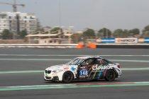 Hankook 24H Dubai: QSR is er klaar voor