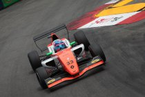 Monaco: Max Defourny tweemaal in de punten
