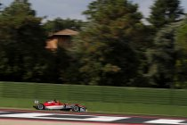 Imola: Tiende pole voor Lance Stroll
