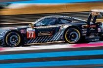 Paul-Ricard : Snelste tijd bij de GT's voor Alessio Picariello