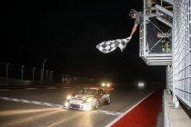 24H COTA: Herberth Motorsport behaalt titel met zege