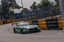 Macau: Marciello op pole voor Qualifying Race - Dries Vanthoor P2