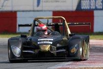 Syntix Superprix : Avelon Formula met twee Wolf's aan de start