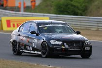 24H Zolder: Convents Racing, lokale helden