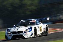 Silverstone 500: Pole voor Ecurie Ecosse BMW Z4