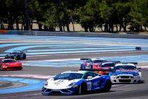 GT Sports Club: Portimão: Vier Belgen naar Portugal