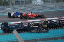 """Alonso: """"FIA moet gezond verstand gebruiken"""""""