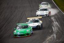 25H Fun Cup: Magisch decor voor Porsche Sprint Trophy Benelux