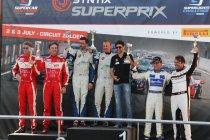 MExT Racing Team met zelfde bezetting naar Belcar