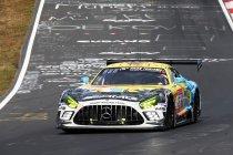 24H Nürburgring: Q2 vroegtijdig gestopt na zware crash Buurman