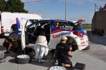 Rally van Ieper: Abbring en Tsjoen snelst tijdens kwalificatie