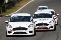 V-Max Racing Management lanceert Junior-klasse binnen Ford Fiesta Sprint Cup