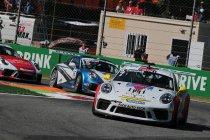 Monza: Matt Campbell wint - Dennis Olsen puntenleider