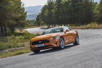 De nieuwe Ford Mustang is innovatiever dan ooit