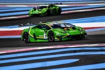 Paul-Ricard: Tweede plaats voor Baptiste Moulin in race 2