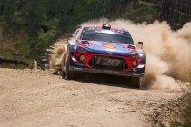 Portugal: Neuville jaagt op trio Toyota's