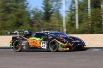 Nürburgring: Lamborghini triomfeert - Vanthoor en Weerts nu ook algemeen kampioen