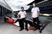 Audi trekt naar seizoen 7 met Lucas di Grassi en René Rast